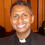 Fr Shaju - Parish Priest